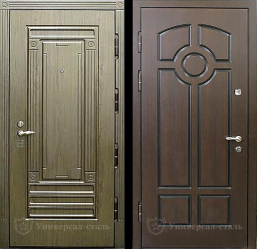 Входная дверь ТР152 — фото 1
