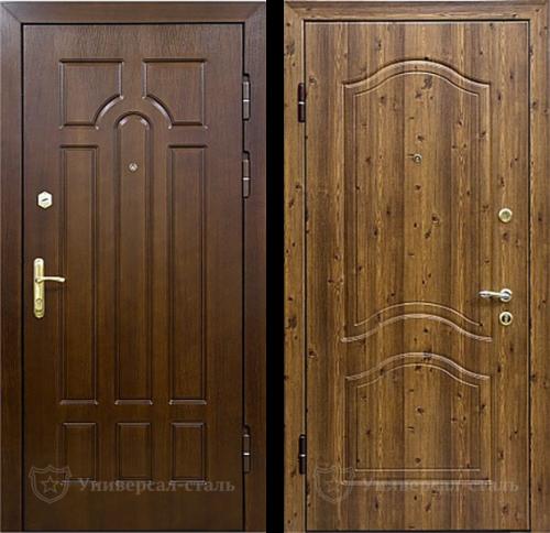 Входная дверь ТР153 — фото 1