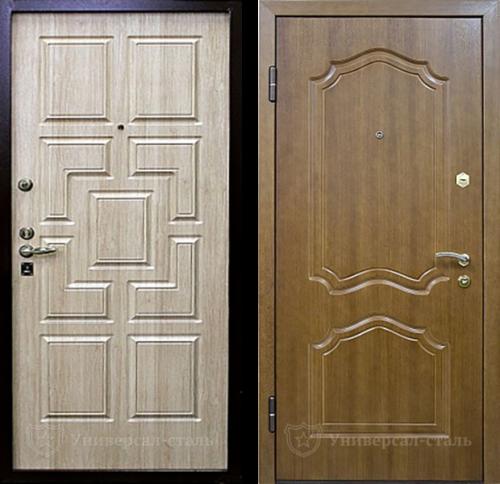 Входная дверь ТР154 — фото 1