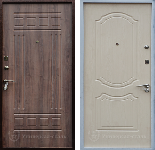 Входная дверь ТР15 — фото 1