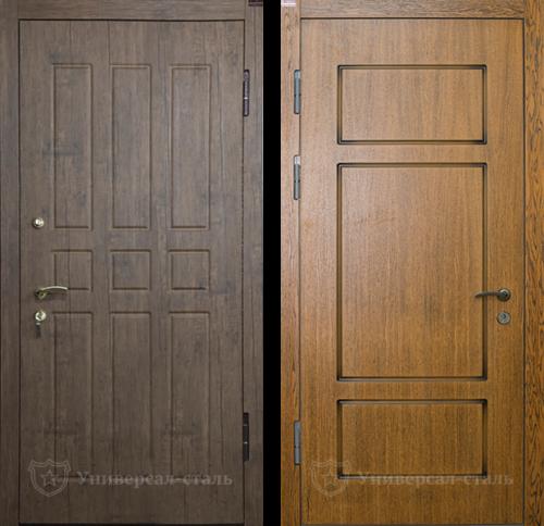 Входная дверь ТР160 — фото 1