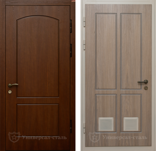 Входная дверь ТР162 — фото 1