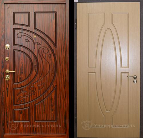 Входная дверь ТР164 — фото 1