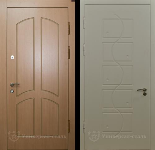 Входная дверь ТР165 — фото 1