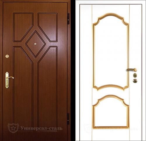Входная дверь ТР166 — фото 1