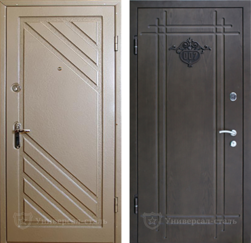 Входная дверь ТР167 — фото 1