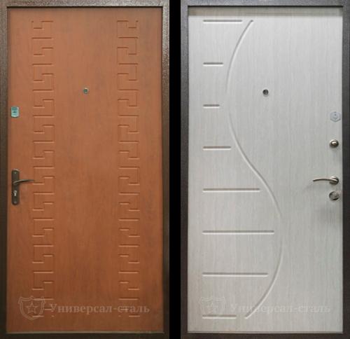 Входная дверь ТР172 — фото