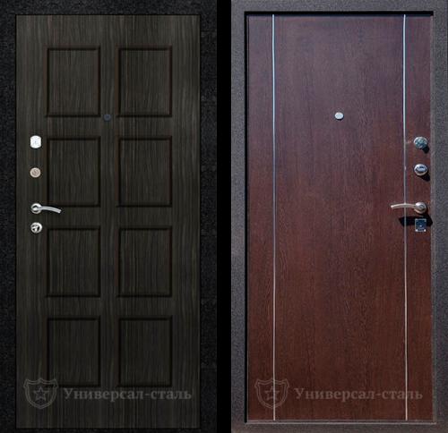 Входная дверь ТР176 — фото 1