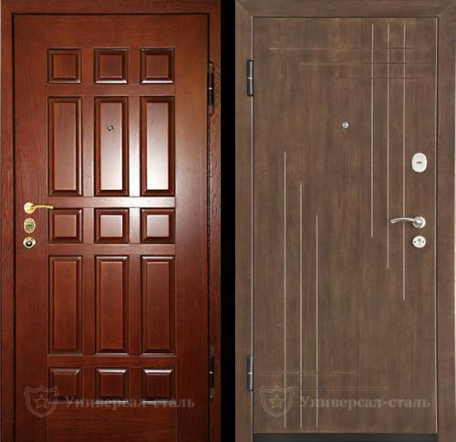Входная дверь ТР177 — фото 1