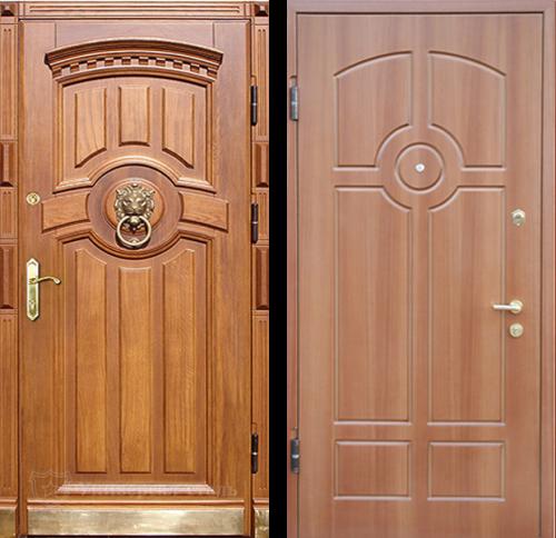 Входная дверь ТР178 — фото 1
