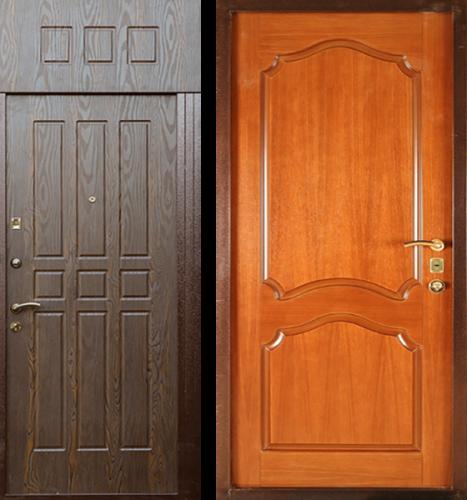 Входная дверь ТР181 — фото 1