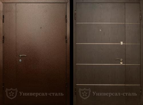 Входная дверь ТР187 — фото 1