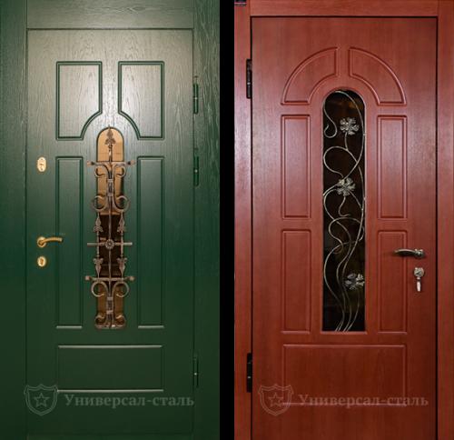 Входная дверь ТР189 — фото 1