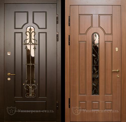 Входная дверь ТР190 — фото 1