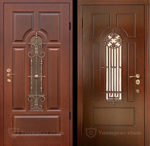 Входная дверь ТР191 — фото 1