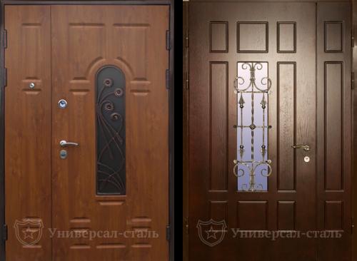 Входная дверь ТР192 — фото 1