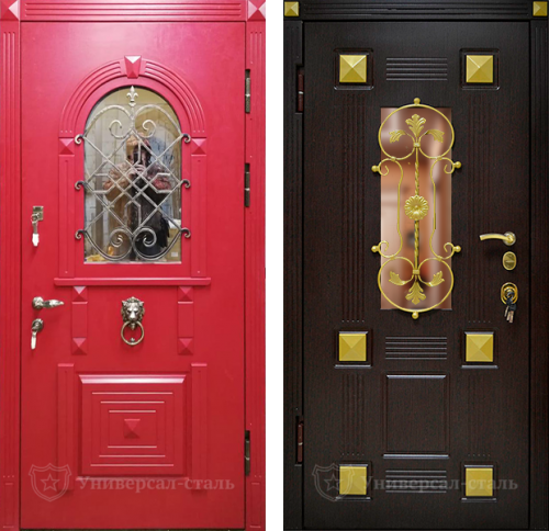 Входная дверь ТР194 — фото 1