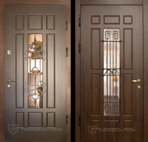 Входная дверь ТР195 — фото 1