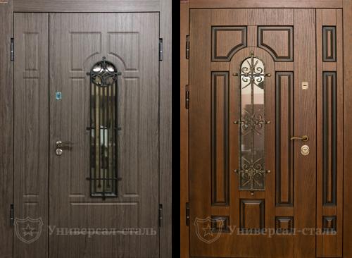 Входная дверь ТР196 — фото 1