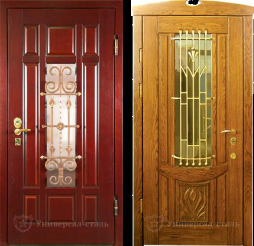 Входная дверь ТР197 — фото 1