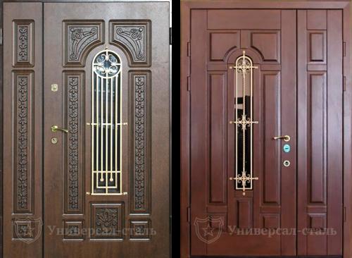 Входная дверь ТР198 — фото 1