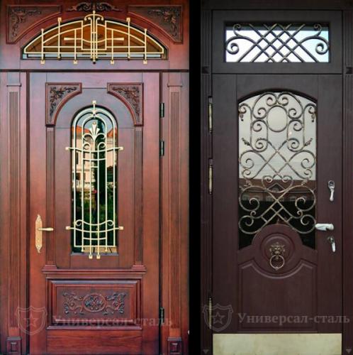 Входная дверь ТР199 — фото 1