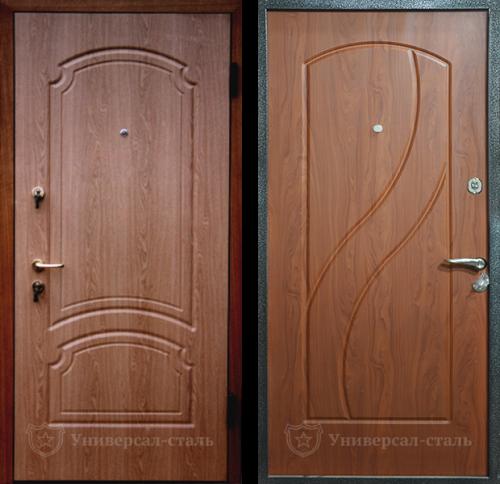 Входная дверь ТР19 — фото 1