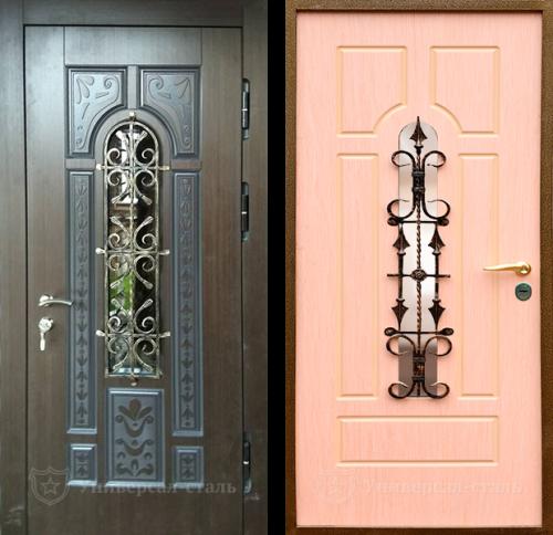 Входная дверь ТР201 — фото 1