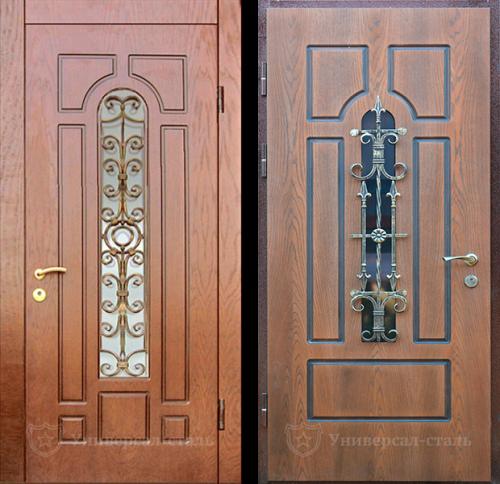 Входная дверь ТР202 — фото 1