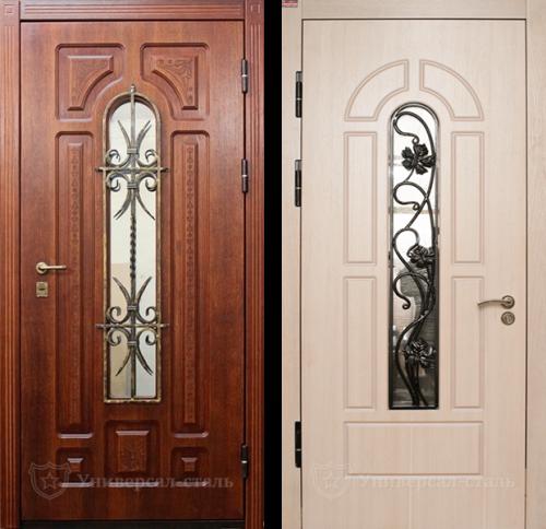 Входная дверь ТР203 — фото 1