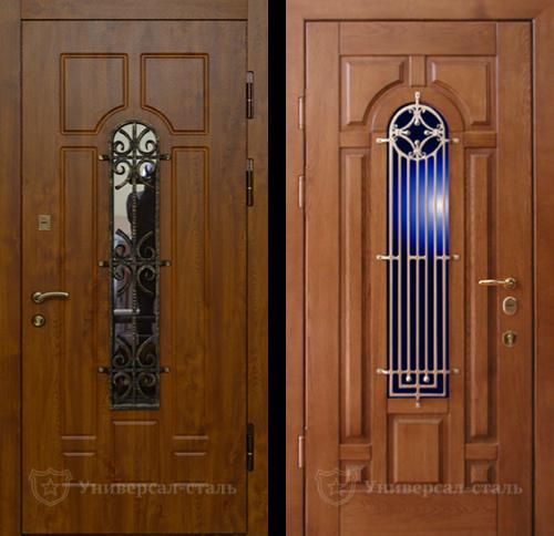 Входная дверь ТР205 — фото 1