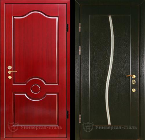 Входная дверь ТР23 — фото