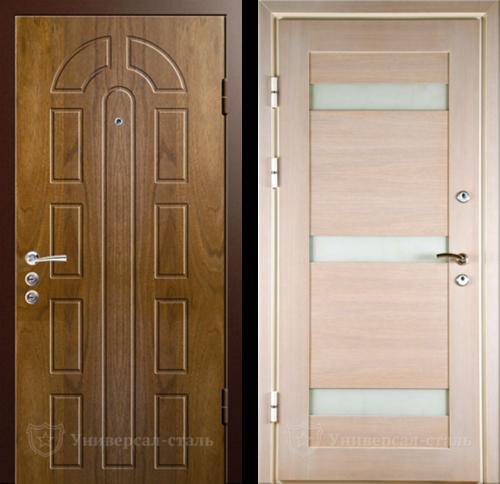 Входная дверь ТР24 — фото 1