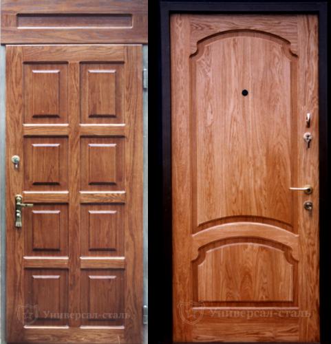 Входная дверь ТР26 — фото 1
