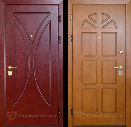 Входная дверь ТР27 — фото 1