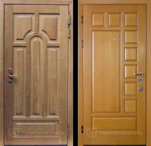 Входная дверь ТР28 — фото