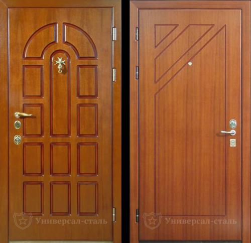 Входная дверь ТР30 — фото