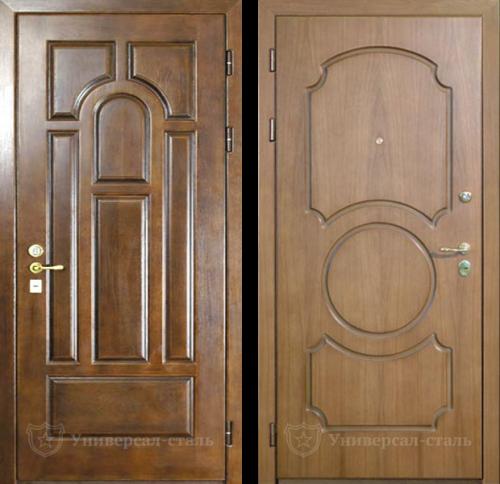 Входная дверь ТР32 — фото 1