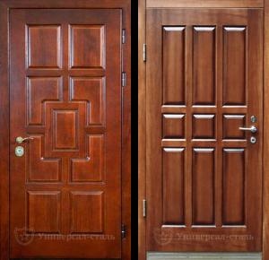 Фото Входная дверь ТР3