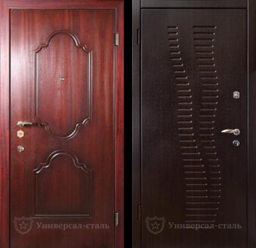 Входная дверь ТР40 — фото