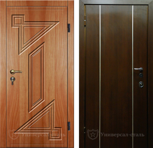 Входная дверь ТР41 — фото