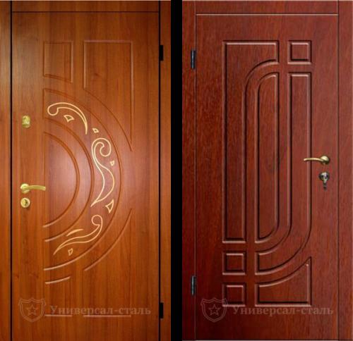 Входная дверь ТР42 — фото