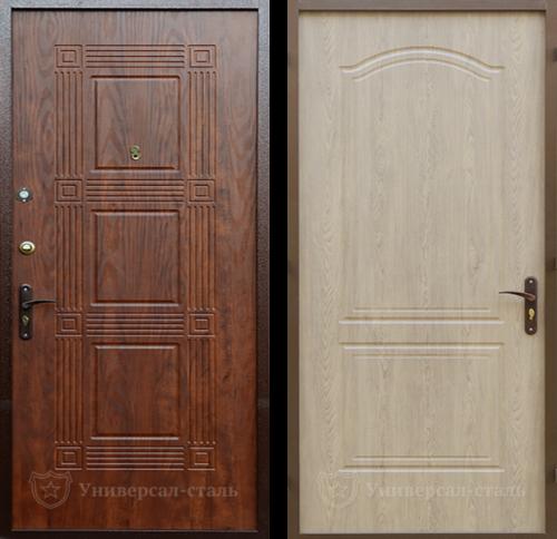 Входная дверь ТР44 — фото