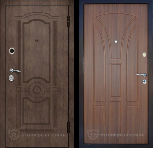 Входная дверь ТР46 — фото