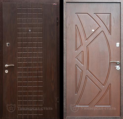 Входная дверь ТР49 — фото 1