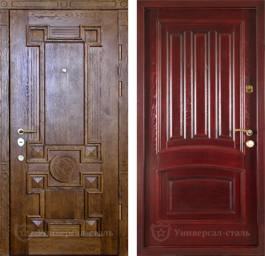 Фото Входная дверь ТР4