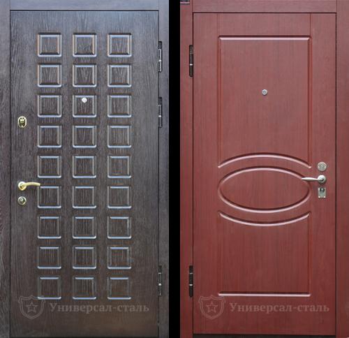Входная дверь ТР50 — фото 1