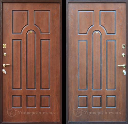 Входная дверь ТР51 — фото