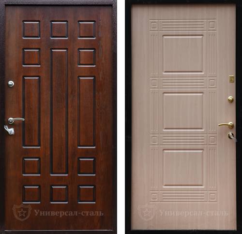 Входная дверь ТР54 — фото 1