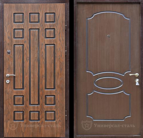 Входная дверь ТР55 — фото